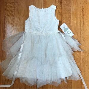 Rare Edition Size6 Girls Fancy Party/Wedding Dress